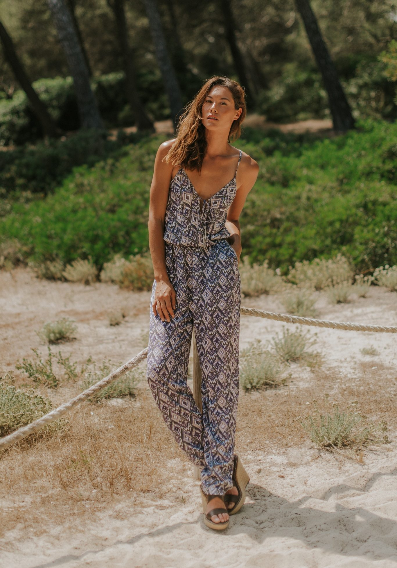 566N_GY_LILA LONG JUMPSUIT 00005